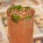 Lady Limes Cocktailrezept Gin & Tonic & Basilikum