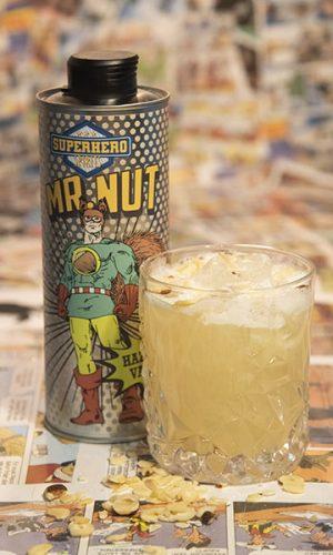 Mr. Nut Cocktailrezept Sour Nuts